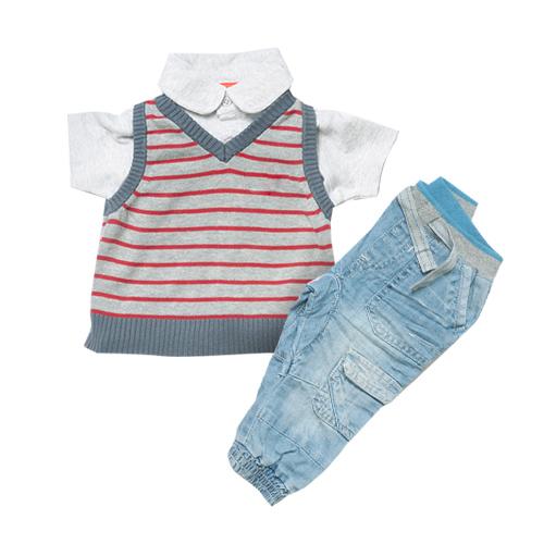 ベビー・子供服類